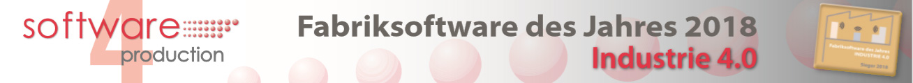Banner - software4production GmbH